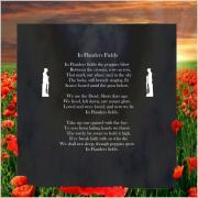 WW1 Centenary Commemorative Plaques